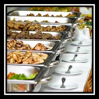 The Roasting Oven & Grill Catering